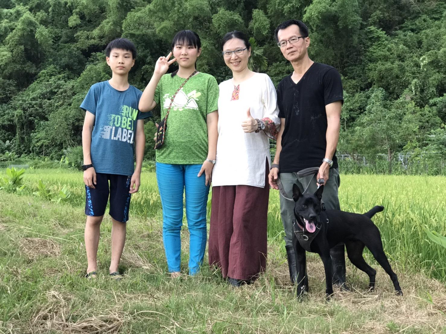 公視【自然農法的生活藝術】
